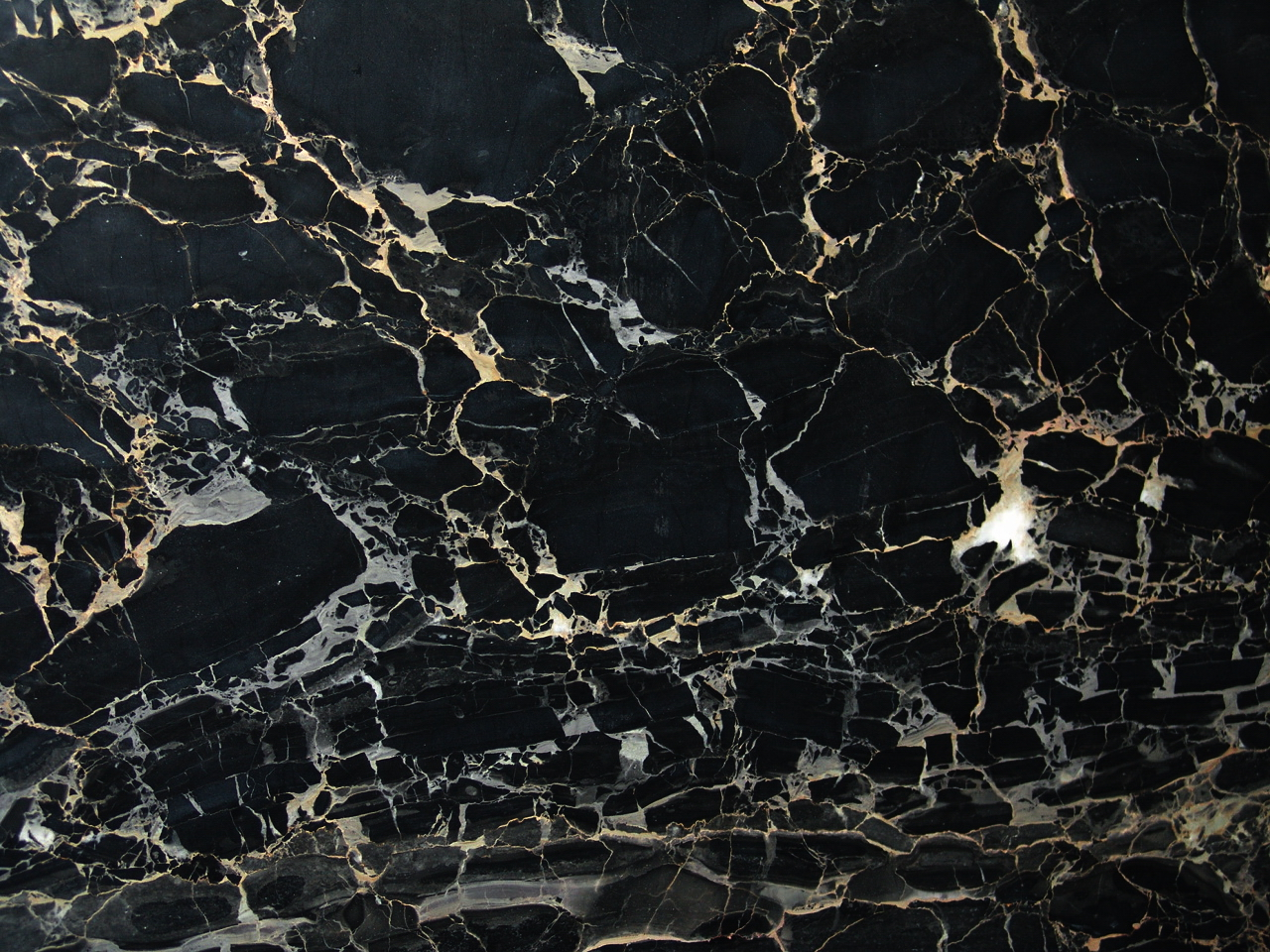 Black And Gold Marble : Black gold marbles and carrara on pinterest