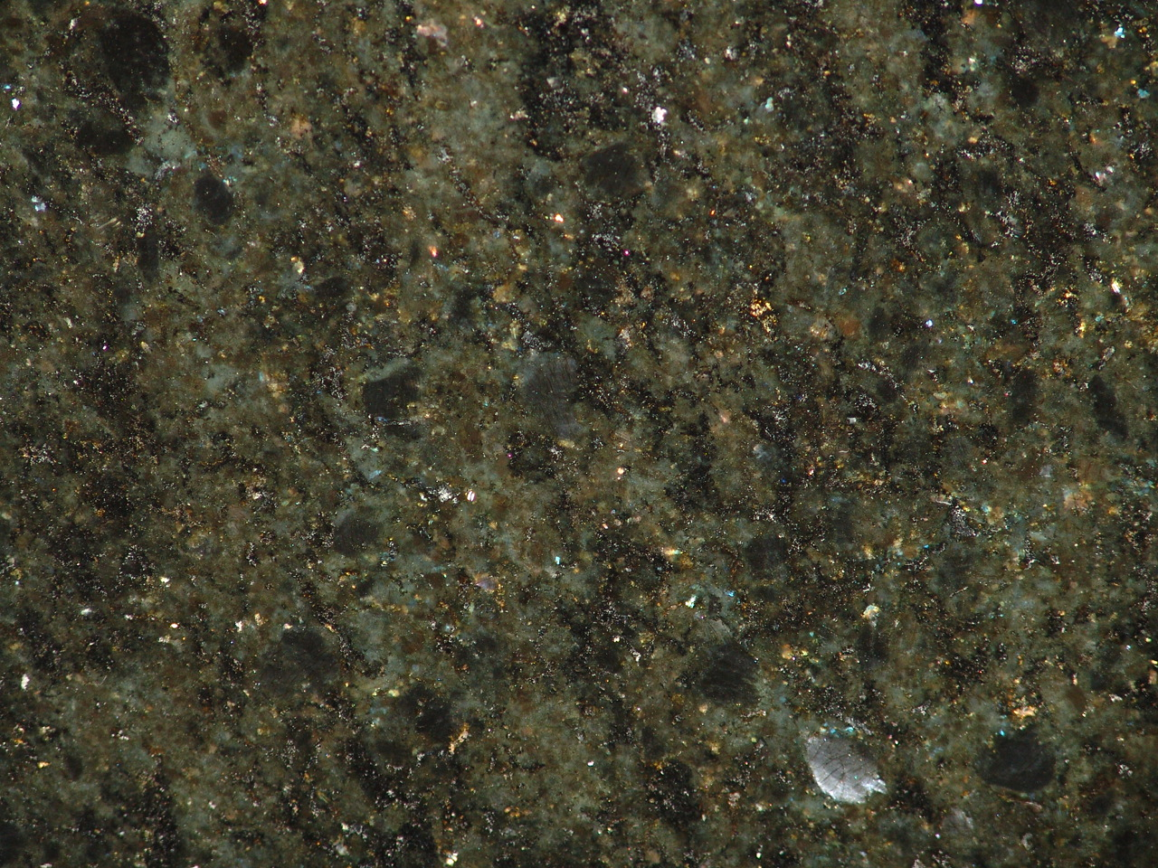 Image picture photo of granites 1 raja pink green for Galaxy granit