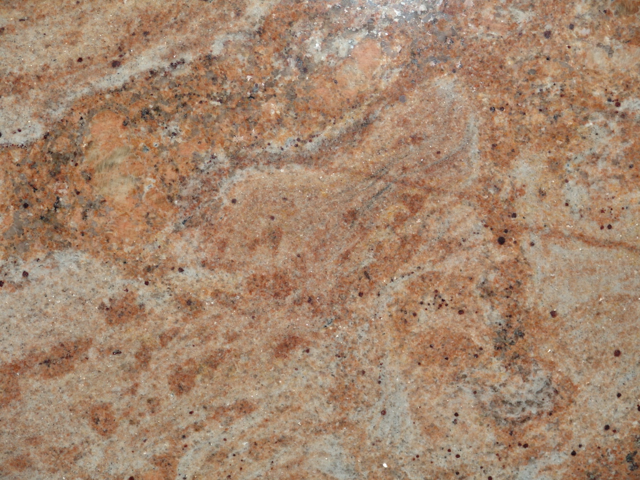 Image Picture Photo Of Granites 1 Raja Pink Green